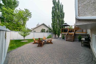 Photo 28: 49 Lauralcrest Place: St. Albert House for sale : MLS®# E4172053