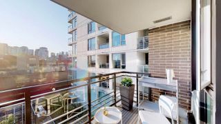 "Photo 14: 717 188 KEEFER Street in Vancouver: Downtown VE Condo for sale in ""188 KEEFER"" (Vancouver East)  : MLS®# R2408251"
