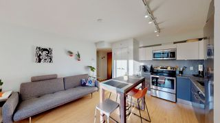 "Photo 5: 717 188 KEEFER Street in Vancouver: Downtown VE Condo for sale in ""188 KEEFER"" (Vancouver East)  : MLS®# R2408251"
