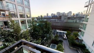 "Photo 16: 717 188 KEEFER Street in Vancouver: Downtown VE Condo for sale in ""188 KEEFER"" (Vancouver East)  : MLS®# R2408251"