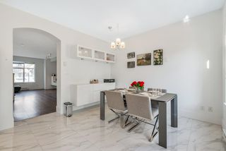 Photo 6: 2 7288 HEATHER Street in Richmond: McLennan North Townhouse for sale : MLS®# R2410050
