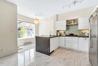 Photo 5: 2 7288 HEATHER Street in Richmond: McLennan North Townhouse for sale : MLS®# R2410050