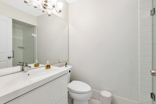 Photo 12: 2 7288 HEATHER Street in Richmond: McLennan North Townhouse for sale : MLS®# R2410050