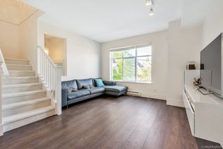 Photo 2: 2 7288 HEATHER Street in Richmond: McLennan North Townhouse for sale : MLS®# R2410050