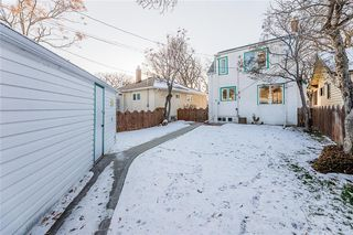 Photo 2: 969 Dominion Street in Winnipeg: West End Residential for sale (5C)  : MLS®# 1930929