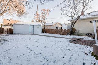 Photo 19: 969 Dominion Street in Winnipeg: Residential for sale (5C)  : MLS®# 1930929