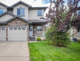 Photo 19: 1126 BARNES Way in Edmonton: Zone 55 House Half Duplex for sale : MLS®# E4182761