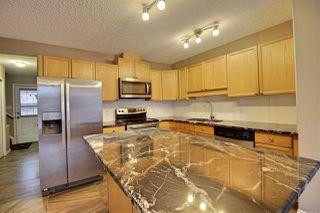 Photo 1: 1126 BARNES Way in Edmonton: Zone 55 House Half Duplex for sale : MLS®# E4182761