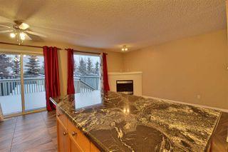 Photo 6: 1126 BARNES Way in Edmonton: Zone 55 House Half Duplex for sale : MLS®# E4182761