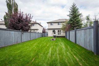 Photo 22: 1126 BARNES Way in Edmonton: Zone 55 House Half Duplex for sale : MLS®# E4182761