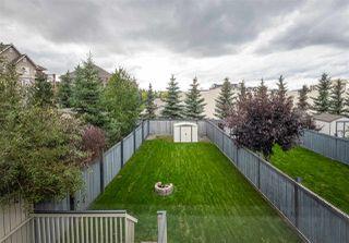 Photo 21: 1126 BARNES Way in Edmonton: Zone 55 House Half Duplex for sale : MLS®# E4182761