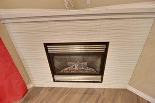 Photo 8: 1126 BARNES Way in Edmonton: Zone 55 House Half Duplex for sale : MLS®# E4182761