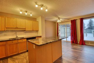 Photo 2: 1126 BARNES Way in Edmonton: Zone 55 House Half Duplex for sale : MLS®# E4182761