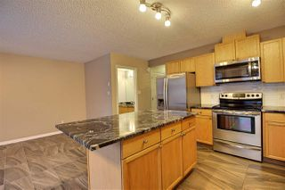 Photo 3: 1126 BARNES Way in Edmonton: Zone 55 House Half Duplex for sale : MLS®# E4182761