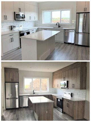 Photo 3:  in Edmonton: Zone 53 House Half Duplex for sale : MLS®# E4182987