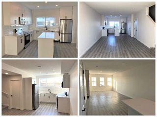Photo 1:  in Edmonton: Zone 53 House Half Duplex for sale : MLS®# E4182987