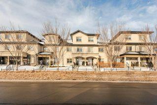 Main Photo: 104 10540 56 Avenue in Edmonton: Zone 15 Townhouse for sale : MLS®# E4185533