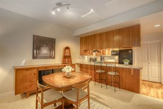 "Photo 4: 210 15350 16A Avenue in Surrey: King George Corridor Condo for sale in ""Ocean Bay Villas"" (South Surrey White Rock)  : MLS®# R2447871"