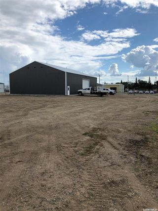 Photo 23: 9808 Thatcher Avenue in North Battleford: Parsons Industrial Park Commercial for sale : MLS®# SK808560
