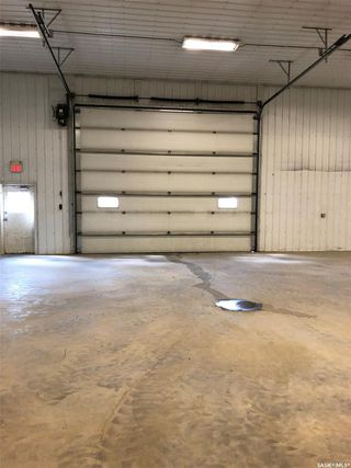Photo 11: 9808 Thatcher Avenue in North Battleford: Parsons Industrial Park Commercial for sale : MLS®# SK808560