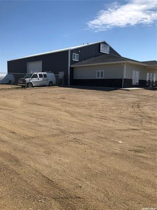 Photo 4: 9808 Thatcher Avenue in North Battleford: Parsons Industrial Park Commercial for sale : MLS®# SK808560