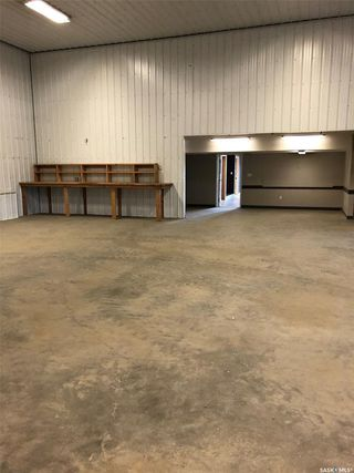 Photo 12: 9808 Thatcher Avenue in North Battleford: Parsons Industrial Park Commercial for sale : MLS®# SK808560