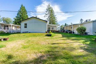 """Photo 29: 54 24330 FRASER Highway in Langley: Otter District Manufactured Home for sale in """"LANGLEY GROVE ESTATES"""" : MLS®# R2463203"""