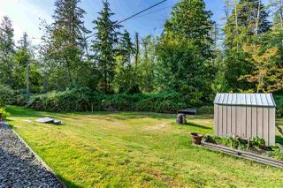 """Photo 31: 54 24330 FRASER Highway in Langley: Otter District Manufactured Home for sale in """"LANGLEY GROVE ESTATES"""" : MLS®# R2463203"""