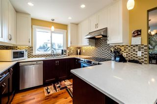 Photo 6: 1728 GORDON Avenue in West Vancouver: Ambleside House for sale : MLS®# R2470275