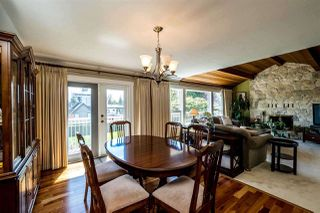 Photo 7: 1728 GORDON Avenue in West Vancouver: Ambleside House for sale : MLS®# R2470275