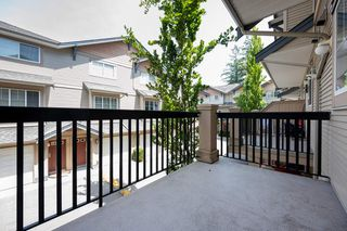 "Photo 19: 58 5839 PANORAMA Drive in Surrey: Sullivan Station Townhouse for sale in ""Forest Gate"" : MLS®# R2470931"
