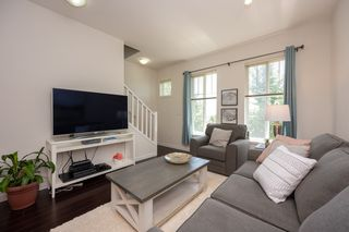 "Photo 2: 58 5839 PANORAMA Drive in Surrey: Sullivan Station Townhouse for sale in ""Forest Gate"" : MLS®# R2470931"