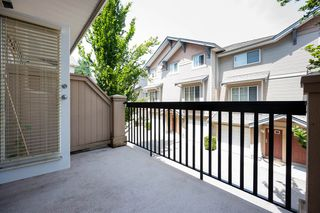 "Photo 18: 58 5839 PANORAMA Drive in Surrey: Sullivan Station Townhouse for sale in ""Forest Gate"" : MLS®# R2470931"