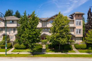 "Photo 21: 58 5839 PANORAMA Drive in Surrey: Sullivan Station Townhouse for sale in ""Forest Gate"" : MLS®# R2470931"