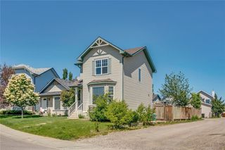 Photo 4: 129 CRAMOND Crescent SE in Calgary: Cranston Detached for sale : MLS®# C4306243
