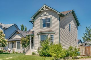Photo 3: 129 CRAMOND Crescent SE in Calgary: Cranston Detached for sale : MLS®# C4306243