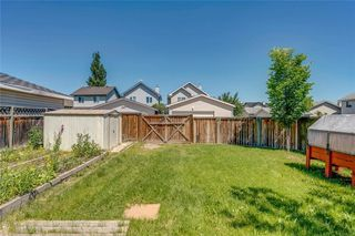 Photo 37: 129 CRAMOND Crescent SE in Calgary: Cranston Detached for sale : MLS®# C4306243