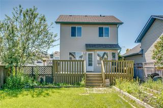 Photo 35: 129 CRAMOND Crescent SE in Calgary: Cranston Detached for sale : MLS®# C4306243