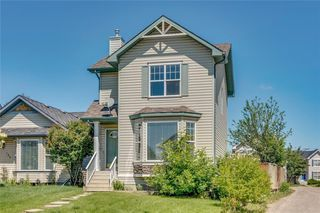 Photo 2: 129 CRAMOND Crescent SE in Calgary: Cranston Detached for sale : MLS®# C4306243