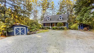 Photo 4: 1409 Hillgrove Rd in North Saanich: NS Lands End Single Family Detached for sale : MLS®# 841102