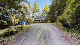 Photo 3: 1409 Hillgrove Rd in North Saanich: NS Lands End Single Family Detached for sale : MLS®# 841102