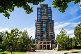 "Main Photo: 1901 6823 STATION HILL Drive in Burnaby: South Slope Condo for sale in ""THE BELVEDERE"" (Burnaby South)  : MLS®# R2478931"