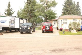 Photo 1: 38 5800 46 Street: Olds Mobile for sale : MLS®# A1022500