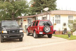 Photo 4: 38 5800 46 Street: Olds Mobile for sale : MLS®# A1022500