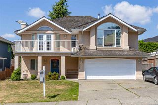 Photo 1: 31499 SOUTHERN Drive in Abbotsford: Abbotsford West House for sale : MLS®# R2485435