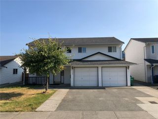 Photo 1: 2509 Nadely Cres in : Na Diver Lake Single Family Detached for sale (Nanaimo)  : MLS®# 854203