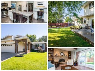 Photo 1: 5307 35 Avenue in Edmonton: Zone 29 House for sale : MLS®# E4212144