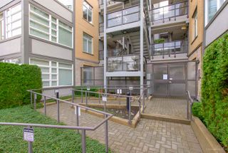 Photo 20: 103 5692 KINGS ROAD in Vancouver: University VW Condo for sale (Vancouver West)  : MLS®# R2502876