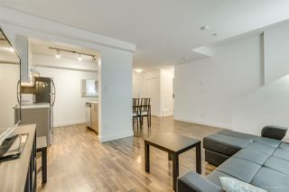 Photo 6: 103 5692 KINGS ROAD in Vancouver: University VW Condo for sale (Vancouver West)  : MLS®# R2502876