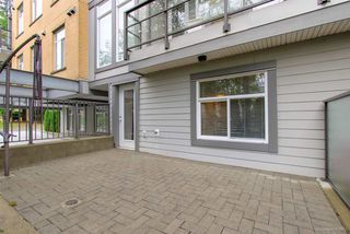 Photo 18: 103 5692 KINGS ROAD in Vancouver: University VW Condo for sale (Vancouver West)  : MLS®# R2502876